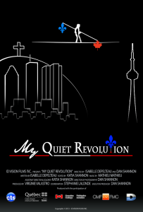 My Quiet Revolution