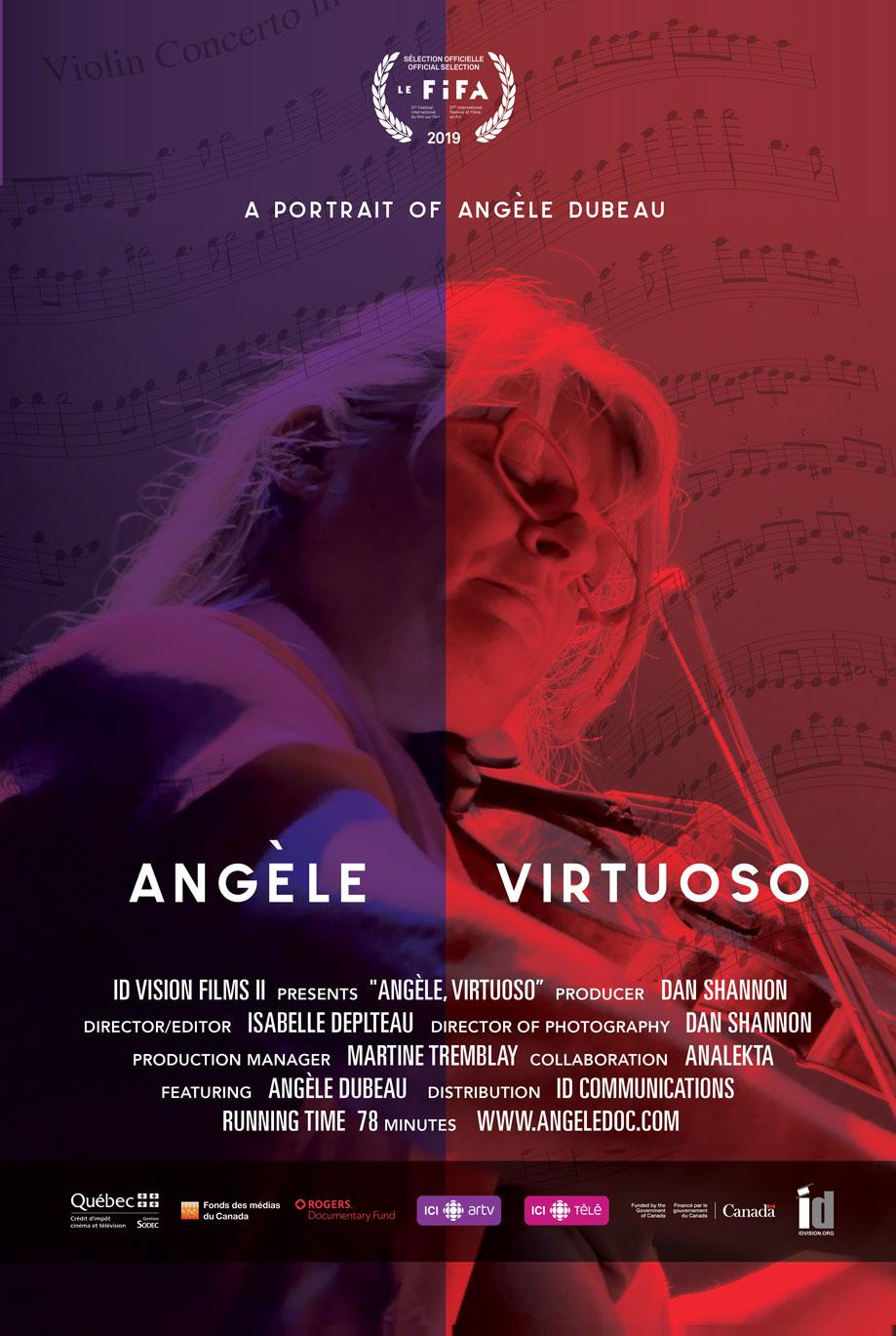 Angele virtuoso